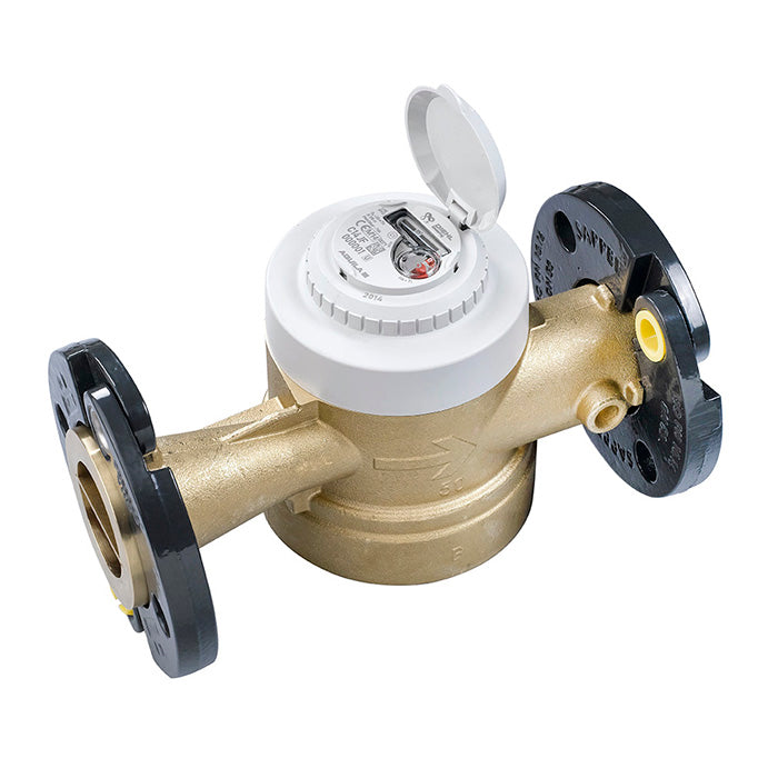 DN50 Single Jet Cold Water Meter
