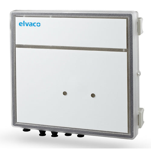 Elvaco CMi Box - Wireless M-Bus Receiver (External Antenna Version)