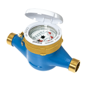 "BMeters 1"" BSP (25mm) GMDM-i Multi Jet Cold Water Meter. PN: GMDM-25AF"