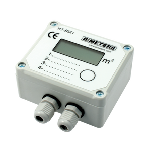 BMeters H7-BM1 Digital Pulse Counter