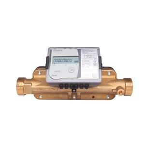 "1"" BSP Danfoss SonoMeter 30 Heat Meter. 25mm, qp 3.5 m3/hr."