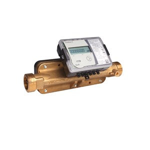 "1/2"" BSP Danfoss SonoMeter 30 Heat Meter. 15mm, qp 1.5m3/hr."