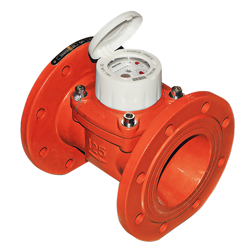 BMeters DN150 (6