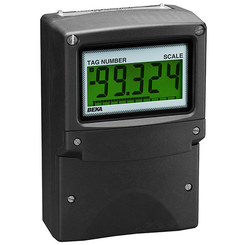 BEKA BA324E Loop Powered Indicator - 5 Digit