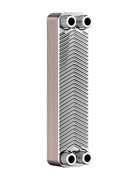 SWEP Plate Heat Exchanger