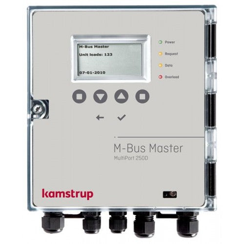 Kamstrup M-Bus Master Multiport 250L