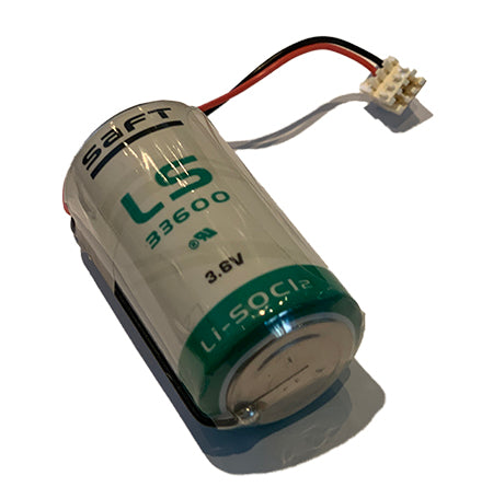 Sharky 775 Battery - 3.6v D Cell
