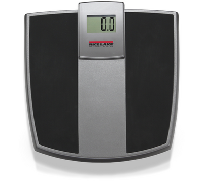 Rice Lake Digital Home Health Scale