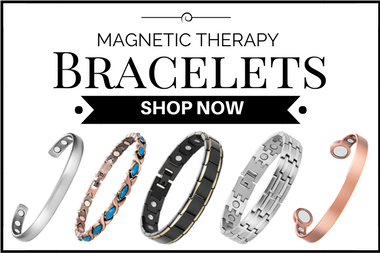 Magnetic Therapy Bracelets | MagnetRX | Healing Wellness Magnets