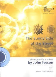 The Sunny Side Of The Street (Trombone) Bass Clef