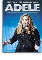 The Complete Piano Player: Adele