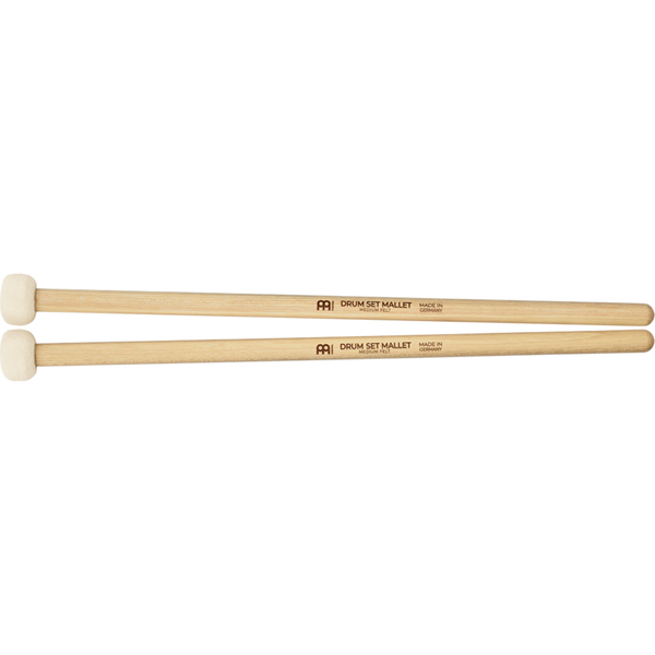 Meinl (SB401) Medium Soft Felt Mallets