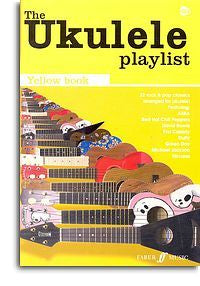 The Ukulele Playlist: Yellow Book