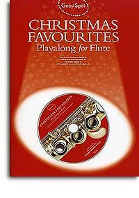 Guest Spot: Christmas Favourites Playalong For Flute