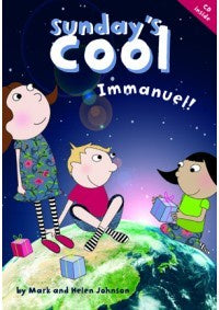 Mark Johnson/Helen Johnson: Sunday's Cool - Immanuel!
