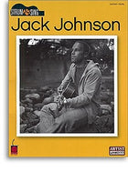 Jack Johnson: Strum And Sing