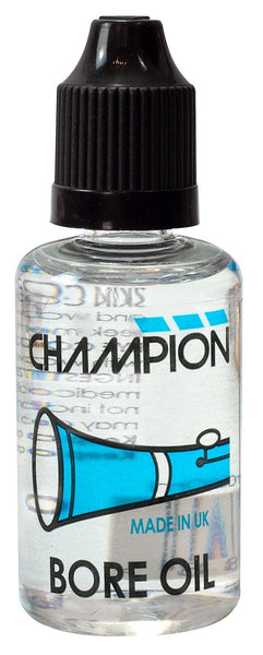 Champion (CHBO1) Bore Oil - 30ml