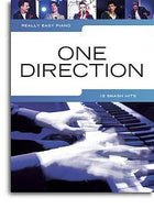 Really Easy Piano: One Direction