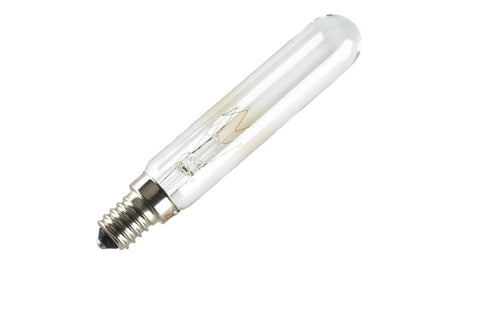 Replacement bulb suitable for KM122E   122E mains voltage stand light