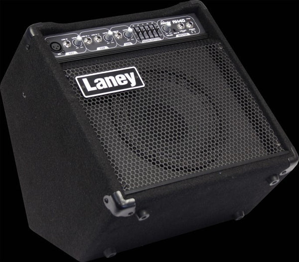 (N) Laney Audiohub (AH40) 40 watt multi-instrument amp