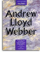 Andrew Lloyd Webber For Trumpet