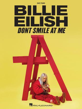 Billie Eilish - Don't Smile at Me