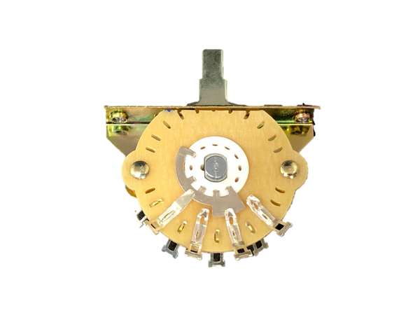 Oak Grigsby 5 Way Selector Switch - No Cap