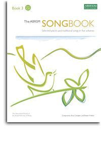 The ABRSM Songbook - Book 3