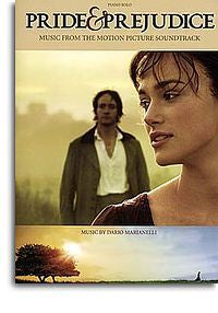 Pride And Prejudice: Music From The Motion Picture Soundtrack