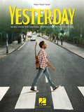Yesterday - Music From The Motion Picture - PVG