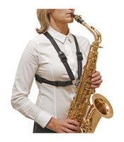 BG S41M ladies saxophone harness