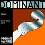 Dominant Cello D Chrome Wound 143