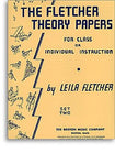 The Fletcher Theory Papers Book 2