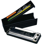 Lee Oskar harmonica key E