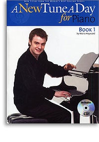A New Tune A Day: Piano - Book 1 (CD Edition)