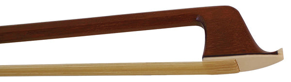 Hidersine 1/8 size Brazilwood octagonal cello bow