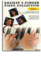 Easiest 5-Finger Piano Collection: Glee