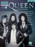 Drum Play-Along: Queen - Vol. 29