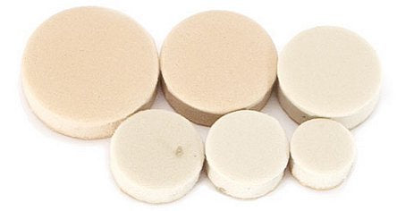 9mm Arco synthetic waterkey cork ( packet of 2 )