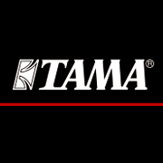 Tama (S812SH) M8 X 12mm screw - Bass drum beater locking screw
