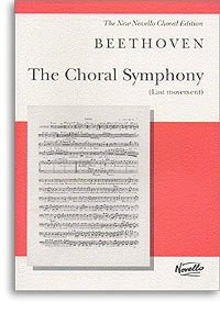 Beethoven: The Choral Symphony (Last Movement)