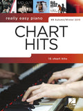 Really Easy Piano: Chart Hits #9