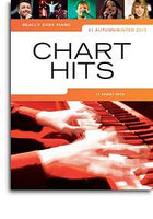 Really Easy Piano: Chart Hits Vol. 1 (Autumn/Winter 2015)