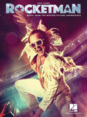 Rocketman, Music From The Motion Picture - Easy Piano