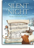 Mary Green/Julie Stanley: Silent Night