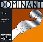 Dominant Cello G . Aluminium. 4/4