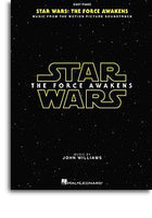 Star Wars: Episode VII – The Force Awakens (Easy Piano)