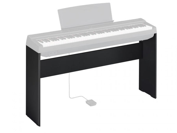 Yamaha (L-125B) Black Stand For P-125 Digital Piano