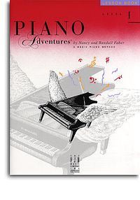 Piano Adventures®: Lesson Book - Level 1