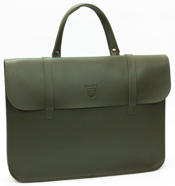 Montford Music Case - Green